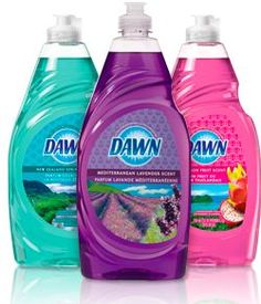 dawn dish soap coupon august 2013