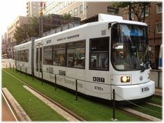 路面電車の走る街・今回は熊本市電