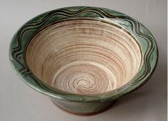 Bowl, Penny Simpson.
