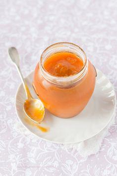 Confettura di albicocche e vaniglia by Zucchero e Zenzero, via Flickr