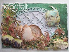 Heartfelt Creations | Inspiring Sea