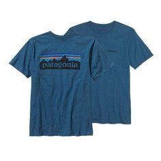 M's P6 Logo Cotton T-Shirt (51865)