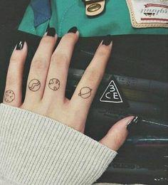 Beautiful Tiny Finger Tattoos Ideas Cute Tiny Finger Tattoos Ideas