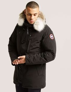 Image result for canada goose mens