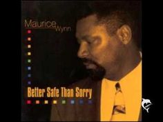 Maurice Wynn-What She Don't Know - YouTube