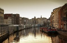 Amsterdam M-F by Isidoro M on 500px