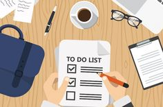 The Ultimate Guide to Getting Stuff Done