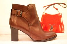 Boots Monterey Exclusifchaussures - http://www.exclusifchaussures.fr/bottines-femme-monterey-158.htm