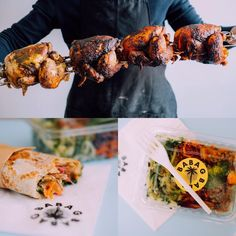 16 New restaurants in SA to visit this Spring Restaurants, Vegetables, Spring, Food, Essen, Restaurant, Vegetable Recipes, Meals, Yemek