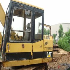 Some tips about repairing Caterpillar Excavators CAT you need to know Caterpillar Excavators, Used Excavators, Komatsu Excavator, Need To Know, Cats, Gatos, Cat, Kitty, Kitty Cats