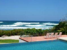 Casa Cristal, Playa Langosta, Costa Rica. Costa Rica, Beach Haven, My Happy Place, Outdoor Decor, Beach