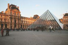PARIS [PHOTOGRAPHICS BY ESMERALDA FIGUEIREDO]