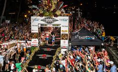 Ironman World championships on October 10th, 2015