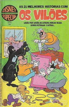 Disney Especial n° 52/Abril | Guia dos Quadrinhos