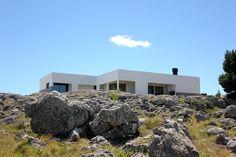 Vivienda en Ismael Cortinas Ubicada en el departamento de Flores #Uruguay #ARQAUY Descubrila