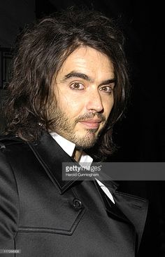 Russell Brand during Celebrity Big Brother Wrap Party at Bloomsbury Ballroom in London, Great Britain. Celebrity Big Brother, Russell Brand, Bloomsbury, Great Britain, London, Celebrities, Party, Celebs, Parties