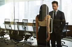 Suits Season 5, Episode 1