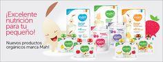 Los nuevos productos le encantarán a tu bebé!