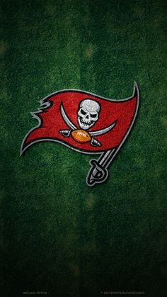 PSB has the latest schedule wallpapers for the Tampa Bay Buccaneers. Backgrounds are in high resolution and are available for iPhone, Android, Mac, and PC. Minnesota Vikings Wallpaper, Dallas Cowboys Wallpaper, Football Wallpaper, Buccaneers Football, Tampa Bay Buccaneers, Football Memes, Nfl Football, Nfl Highlights, Sports Team Logos