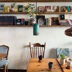 Pendant Lighting, Magazine Rack, Bookcase, Shelves, Cabinet, Dining, Storage, Furniture, Home Decor