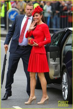 prince william duchess kate diamond jubilee