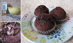 djkatybeauty: Laktózmentes csokis muffin – recept The Bridge ter...