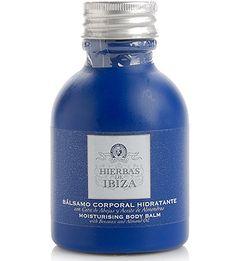 Hierbas de Ibiza - Balsamo Hidrante Moisturizing Balm - 300 ml  beauty habit $40?