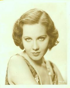 1000+ images about Vintage hair - 1930s on Pinterest | 1930s hair, 1930s and 1930s hairstyles
