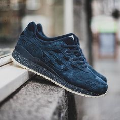 ef73a86be061e Asics Gel-Lyte III x Reigning Champ will be launching ONLINE on Saturday  20th of