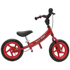 The Glide Bikes offer 3 sizes to fit kids ages 2 to adults! Offers pegs for gliding, handbrake and kickstand - just like a real bike. Baby Bike, Baby Shop Online, Balance Bike, Small Boy, Exercise For Kids, Tandem, Gliders, Tricycle, Toys