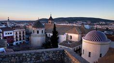 Lucena, Spain ❤ los mejores recuerdos....