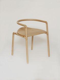 Loïc Bard and Nicolas Granger: The Funambule Chair — Thisispaper — What we save, saves us.