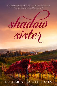 The story of a vintner's daughter weighted by guilt who embarks on a dangerous Andean quest to discover her dead sister's secrets and fulfill her last request.   Bittersweet and bold, Shadow Sister explores the mysteries of the human heart and the bond of unquenchable love.