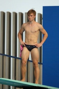 Jack Laugher in pictures throughout 2011 - Jack Laugher - Professional Diver for Great Britain and current British Champion