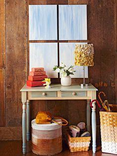 Técnica+de+pintura+para+envejecer+muebles+de+madera+-+Guía+de+MANUALIDADES