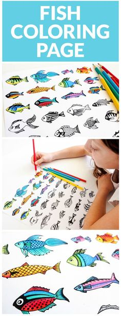 126 Best Colouring Pages For Kids Images Coloring Pages 5 Years