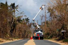 """A German energy provider says it will be installing microgrids in Puerto Rico to help power emergency centers around the island. According to Bloomberg, Sonnen GmbH is a """"energy-storage"""" systems provider and will be shipping smaller systems every week..."""