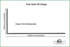 The Glass Garden Balcony - Deisgn Balustrades, Banisters, Glass Balcony, Glass Garden, Glass Panels, Case Study, Contemporary Style, Cards Against Humanity, Ads
