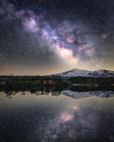467 отметок «Нравится», 45 комментариев — ATSUSHI OGAWA (@atsushi_ogawa87) в Instagram: «秋田県 冬師湿原 合成無しの1枚撮りしてみました 秋田県の人口はついに100万人割れ!人がいなくなるほど光害も減り、星が綺麗に見れると考えています(笑) 星空見るなら是非秋田に! ・ ・ ・…»