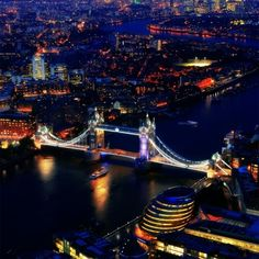 10 Places to See in the UK Before You Die - Travel With Tower Bridge, London London City, London Night, London Eye, London Photography, City Photography, Landscape Photography, Tower Bridge London, City Wallpaper, Wallpaper Wallpapers