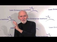 ▶ Thoughts on leadership with John Shook - YouTube