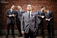 Style Unveiled - Style Unveiled | A Wedding Blog - Get to Know Seattle Wedding Photographers: AlantePhotography
