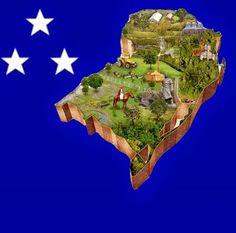 #AcordaBrasil!: BOMBA! Após Eleição de Dilma, movimentos Separatistas do Sul e Sudeste se intensificam