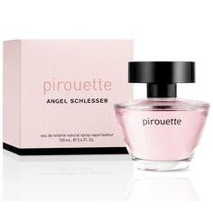 8c19a0922a3 Женская туалетная вода Pirouette от  AngelSchlesser  parfum  perfume   parfuminRussia  vasharomatru New