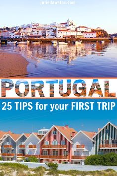 Portugal, one of the most beautiful countries in Europe, is well worth exploring. Stunning beaches, glorious architecture, a rich history, delicious food and much, much more. So when youre planning your first visit, be sure to tap into my local knowledge and check out my top tips: theyll help you get the very best out of your stay in this wonderful country! #Europetravel #Portugaltravel #traveltips