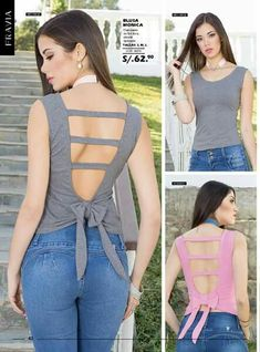 Blouse Dress, I Dress, Bollywood Outfits, Fashion Outfits, Womens Fashion, Diy Clothes, Blouses For Women, Athletic Tank Tops, Casual Looks