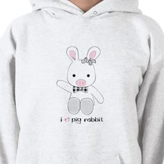 i <3 pig rabbit hoody from http://www.zazzle.com/pig+hoodies YES! From K-DRAMA, you are beautiful  I WANT THIS!!!!!