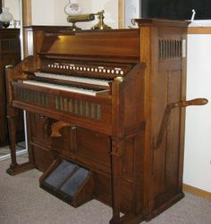 66 best reed organs with two manuals images on pinterest rh pinterest com Largest Pipe Organ 2 manual reed organ