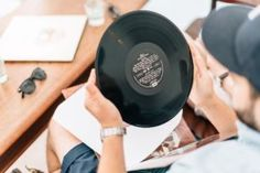 Learn how to clean vinyl records so they sound their best. We explore the many options available, from dry to wet cleaning. Plus: how NOT to clean records. Midlife Crisis, Stickers Design, Free High Resolution Photos, Wd 40, Audio, Losing 10 Pounds, Paint Markers, Stock Foto, Musical