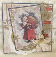 Scrappiness: Maja Jul Card Ideas, Christmas Cards, Portraits, Cool Stuff, Painting, Art, Noel, Christmas E Cards, Art Background